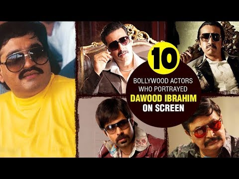 Dawood Ibrahim's All Bollywood Version Of Movies 2019 || Bollywood Josh
