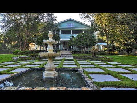 Equestrian Property in the Heart of Ocala