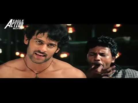 TIGER IS BACK - Hindi Dubbed Full Action Movie | Prabhas, Trisha | South Indian Movies Hindi Dubbed