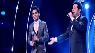 حلقة النتائج الحلقة السادسة عشر 16 كاملة Arab Idol 2013