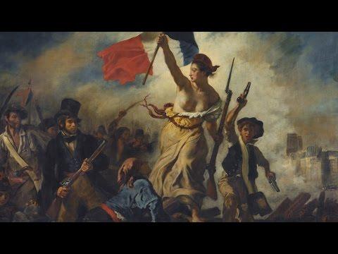 Le XIXe siècle - Un peu d'histoire