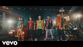 CNCO - De Cero (Official Video)