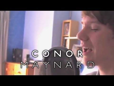 Tekst piosenki Conor Maynard - Who You Are (cover) po polsku