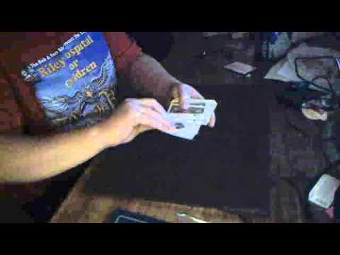 RE:Learn Magic Card Trick Basics : The Two Detectives Magic Card Trick