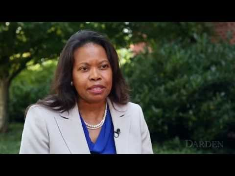 How Darden's Global Executive MBA Can Impact A Career In Healthcare