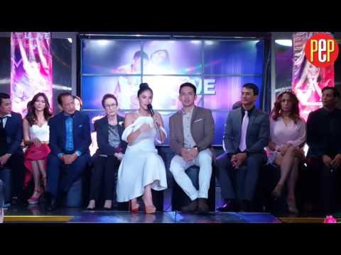 Heart Evangelista, Dennis Trillo paulit-ulit ang kissing scenes sa Juan Happy Love Story