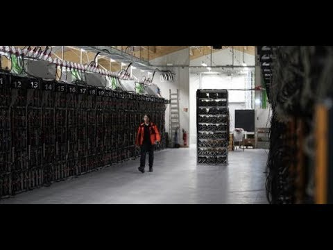 Professionell Bitcoins schürfen: Server-Farmer - oh ...