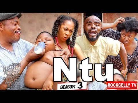 NTU 3 (New movie)| 2019 NOLLYWOOD MOVIES