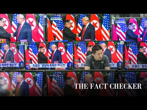 Unraveling President Trump's claims about the North Korea deal | The Fact Checker