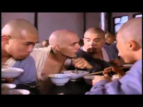 American Shaolin 1992 Filme Completo