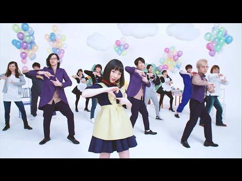 , title : 'fhána / 青空のラプソディ - MUSIC VIDEO'