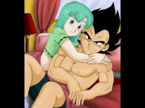Goku and vegeta having sex video 2