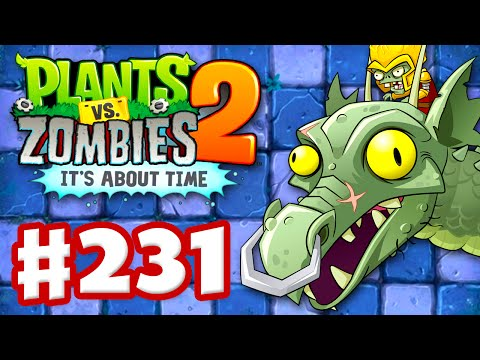 it - Thanks for every Like and Favorite! They really help! This is Part 231 of the Plants vs Zombies 2: It's About Time Gameplay Walkthrough for the iPad! It includes the Dark Ages Part 2! I'm...