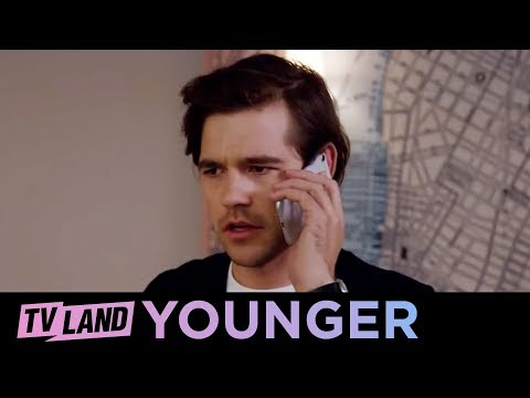 A Love Triangle | Younger (Season 5) | TV Land