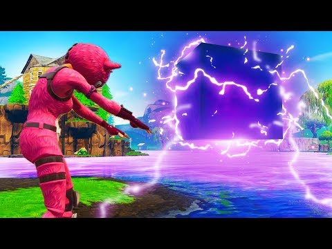 The *END* of Season 5 In Fortnite! - Thời lượng: 19 phút.