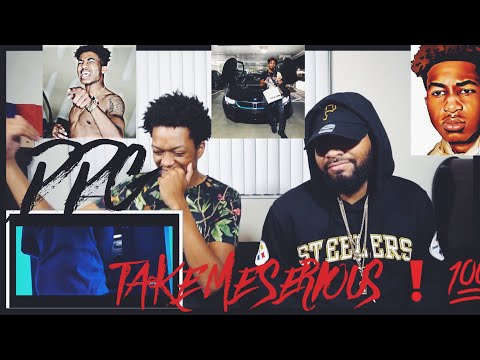 """DDG """"Take Me Serious"""" (WSHH Exclusive - Official Music Video) 