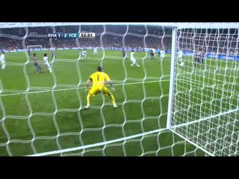 Real Madrid 1-3 FC Barcelona – 10.12.2011 |Polski Komentarz| |All Goals| |720p|