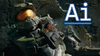 Master Chief Is Dead, But Not Really, in This New Halo 5 Video:http://www.gamespot.com/articles/master-chief-is-dead-but-not-really-in-this-new-ha/1100-6431123/Halo 5 Launch TV Commercial:https://www.youtube.com/watch?v=hCP0GSB2A8EHunt The Truth Podcast:https://soundcloud.com/huntthetruthFollow Mike on Twitter:https://twitter.com/MikeColangeloFacebook Page:https://www.facebook.com/friendlyai1