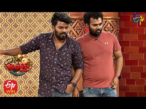 Sudigaali Sudheer Performance | Extra Jabardasth | 7th May 2021 | ETV Telugu