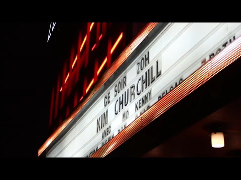 Kim Churchill - Single Spark (Live Video)