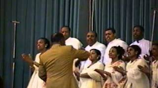 Ethiopian Pastors Conference in Rome