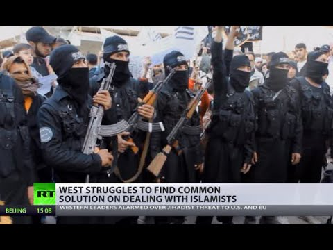 UK - Western leaders are raising the alarm over possible jihadist attacks on European and American soil. This has prompted a wider debate over the West taking on the Islamic State. The head of the...