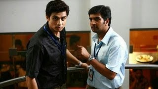 Leelai - Comedy [hd] By Santhanam