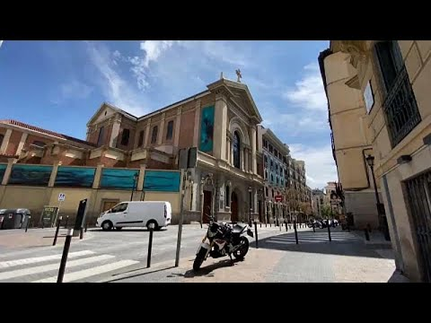Ισπανία: Πάσχα εν μέσω COVID-19