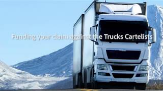 Trucks Cartel - Funding your claim