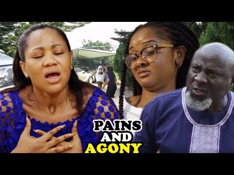 Pains And Agony Season 2 - 2017 Latest Nigerian Nollywood Movie