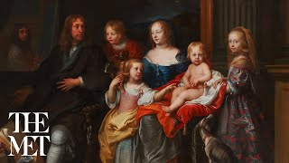 """MetCollects—Episode 6 / 2015: Michael Gallagher on """"Everhard Jabach and His Family"""""""