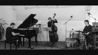 Video Jan Kavka Trio - The Sea