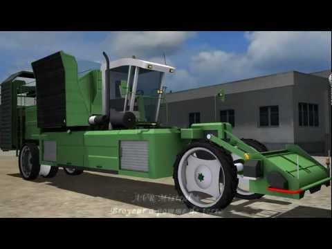 Landwirtschafts Simulator 2011 | Modcontest Mods (no maps)