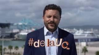 Juan José Aguilar estudió Ingeniería Técnica de Obras Públicas en la EPS, y hoy es Jefe de Operaciones e Intermodalidad del Puerto Bahía de Algeciras. Nos cuenta su experiencia tras su paso por la UCA.