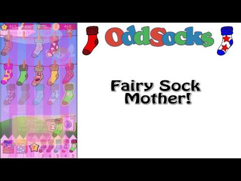 Video of Odd Socks