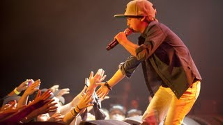 MattyB LIVE at Gramercy Theatre (First Headline Show)