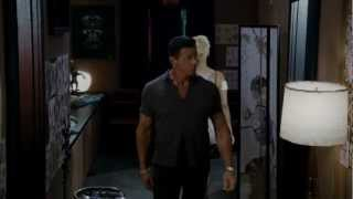 Sylvester Stallone - Official Trailer 2 - Bullet to the Head