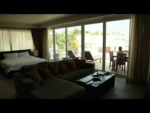 Primo giorno a Phuket… primi danni!!! :-( – Vlog Lunedì 17 Novembre 2014