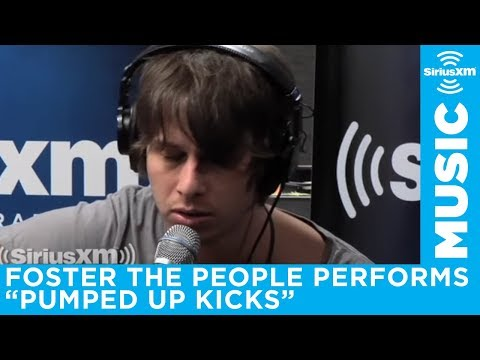 Acoustic - This rare acoustic version of Foster the People's