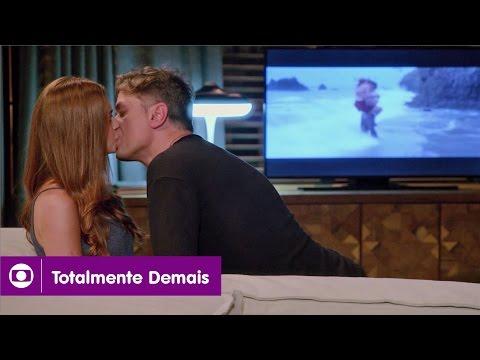 Totalmente Demais: capítulo 76 da novela, quinta, 4 de fevereiro, na Globo