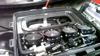 9. Yamaha FX160 High Output Too Much Oil - How To