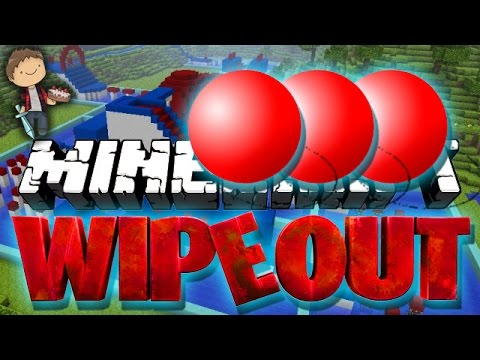 wipe - Visit my Minecraft Server - Website: http://thenexusmc.com/ ♢ Hey Doods! ♢♢♢ http://bit.ly/SubscribeToMyFridge ♢♢♢ Much Luv :) Mitch, Vikk and Rob compete in this epic Lucky...