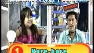 Video Watch Kris Aquino with Vic Sotto on EB Pinoy Henyo MP3, 3GP, MP4, WEBM, AVI, FLV Desember 2018