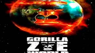 Gorilla Zoe- Hell on Earth