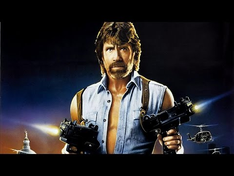 Invasion U.S.A.(1985) Movie Review
