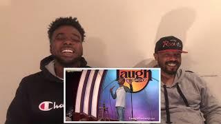 Dave Chappelle - Laugh Factory Reaction