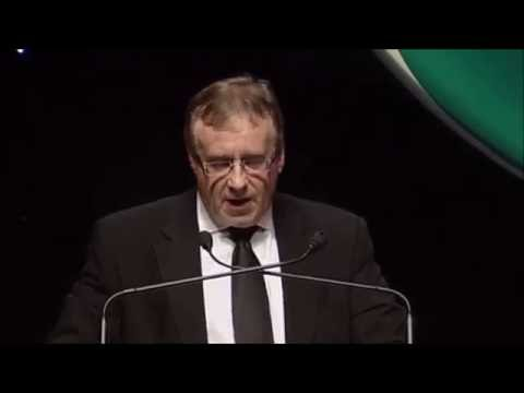 2013 Ethnic Business Awards Champion of Champions – Sponsor Speech – Group Executive – Business Banking Joseph Healy – NAB