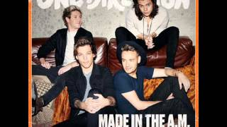 One Direction - Made In The A.M (Deluxe Edition) MEGA (LINK EN LA DESCRIPCIÓN DE VIDEO)
