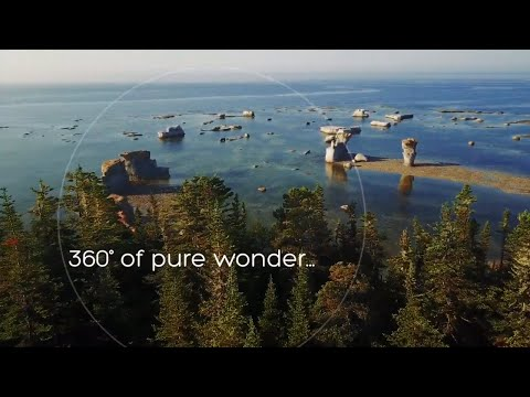 360 Degrees of Pure Wonder...