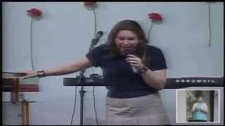Congresso De Mulheres - Pra. Helena Tannure - Sexta 20h - 07-11-2014